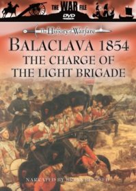 BALACLAVA 1854 DVD