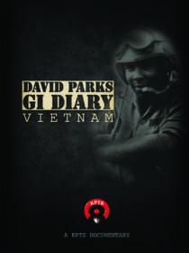 DAVID PARKS GI DIARY DVD