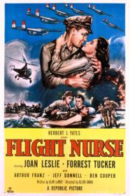 FLIGHT NURSE DVD