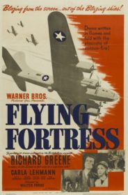 FLYING FORTRESS DVD