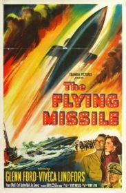 FLYING MISSILE DVD