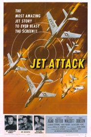 JET ATTACK DVD