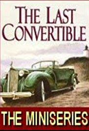 LAST CONVERTIBLE DVD