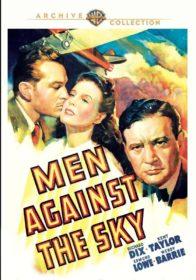 MEN AGAINST THE SKY DVD