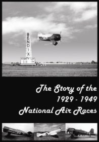 NATIONAL AIR RACE STORY DVD