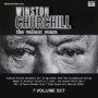 WINSTON CHURCHILL THE VALIANT YEARS - DVD