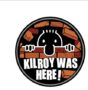 kilroy was here patch
