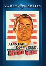 BEYOND GLORY DVD