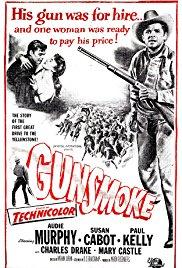 GUNSMOKE DVD