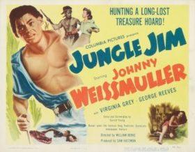 jungle jim dvd
